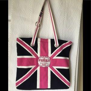 PINK by Victoria Secret bag.